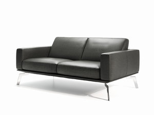 ds-87 2-seater sofa 3D model
