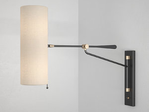 frankfort wall sconce model