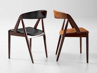 31 chair 3D model