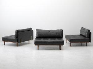 utility sofa model