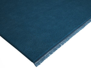 3D punk harvest rectangular rug