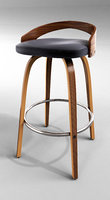 maxime 30 swivel bar stool 3D model