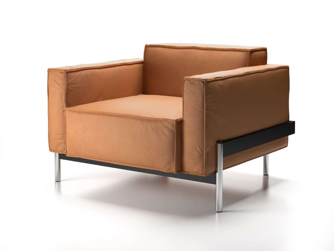 ds-22 01 armchair 3D model