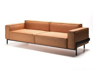 3D model ds-22 23 sofa