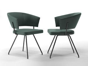 bahia armchair 3D