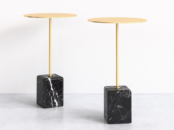 3D cupidon occasional table model