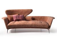 3D lovy sofa model