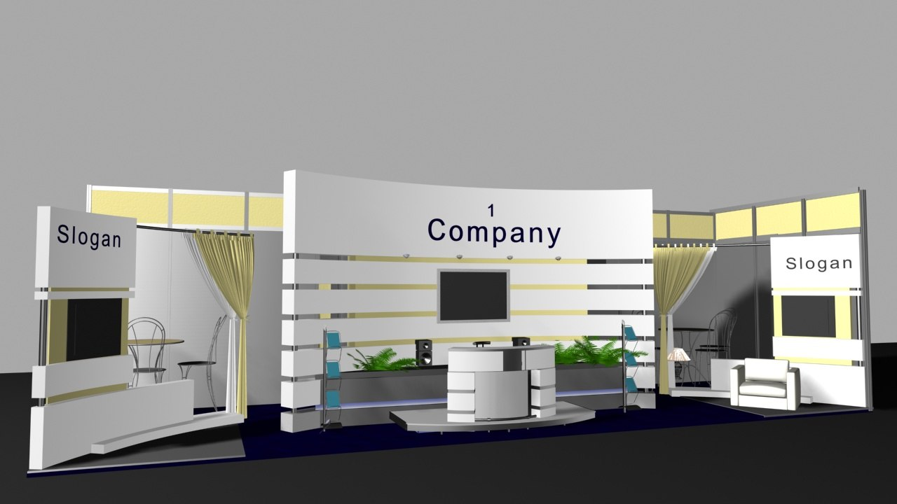 Exhibition Stand Lighting Near Me : Exhibition stands custom modular and hire options access displays
