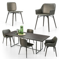 iki chairs model