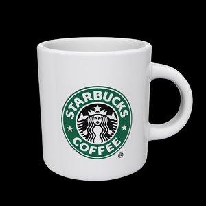 starbucks mug model