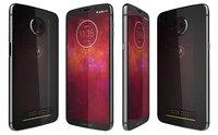 Motorola Moto Z3 Play Onyx Black