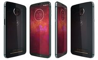 3D model motorola moto z3 play