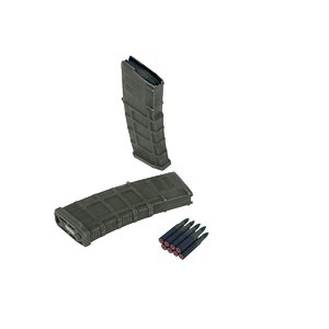 3D ammo army