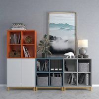 decor storage combination eket 3D model