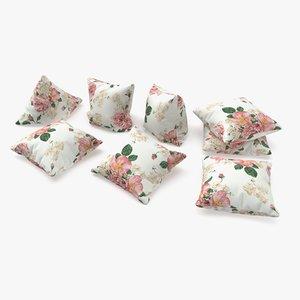 cushions pbr model
