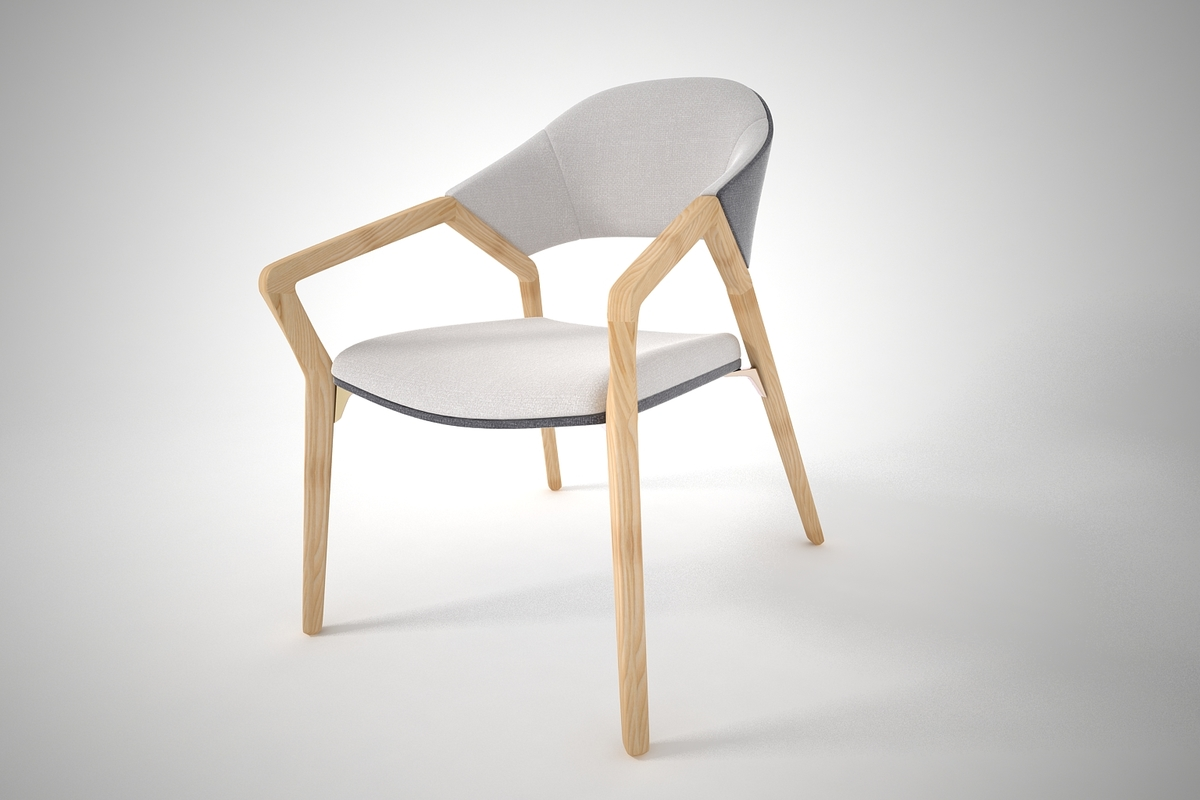 furnishings furniture chair model