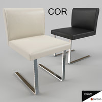 Chair - Quant COR