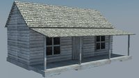 cabin games 3D