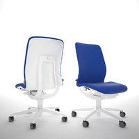 3D Wilkhahn AT office chair 187/7