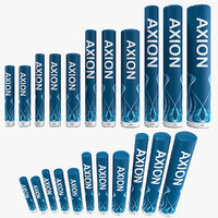 3D axion tube inflatable