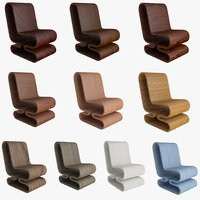 Wiggle Chair collection