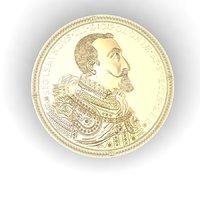 coin replica Poland  Sigismund III