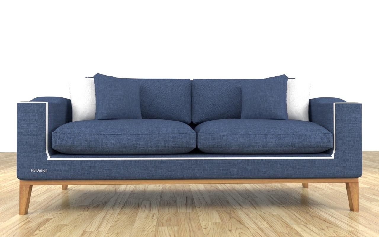 sofa designs 3D