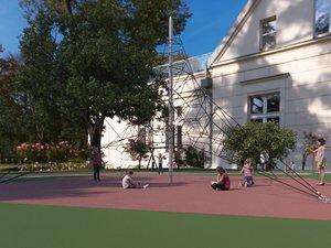 3D galopin r06 playground