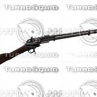 ammo weapon model