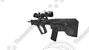 ammo army model