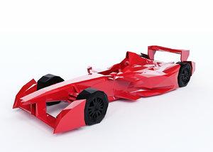 bolide f1 model