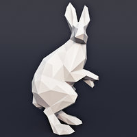 hare 3D