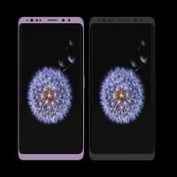 3D samsung galaxy s9 model