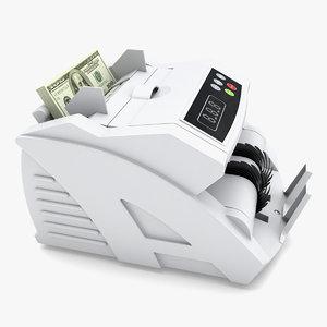 3D bank -
