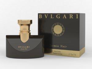 bvlgari jasmin noir model