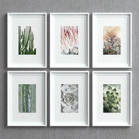 Picture Frames Set -23