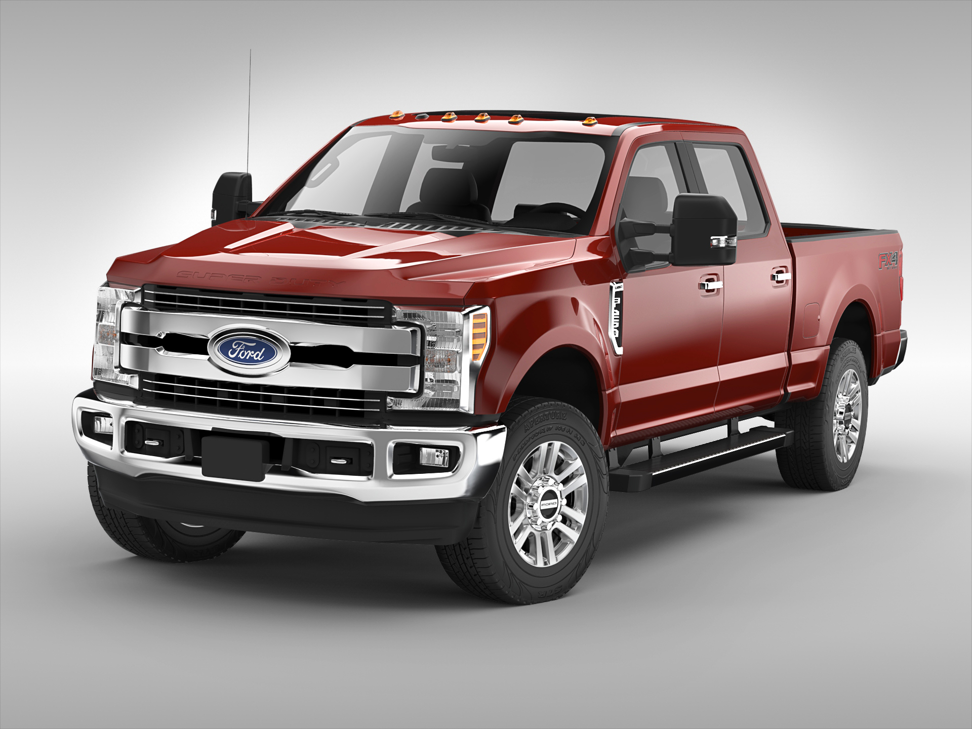 F250 Super Cab >> Ford F250 Super Duty Crew Cab 2017