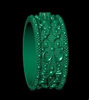 fashion wedding ring