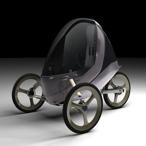 design concept hybrid 3D