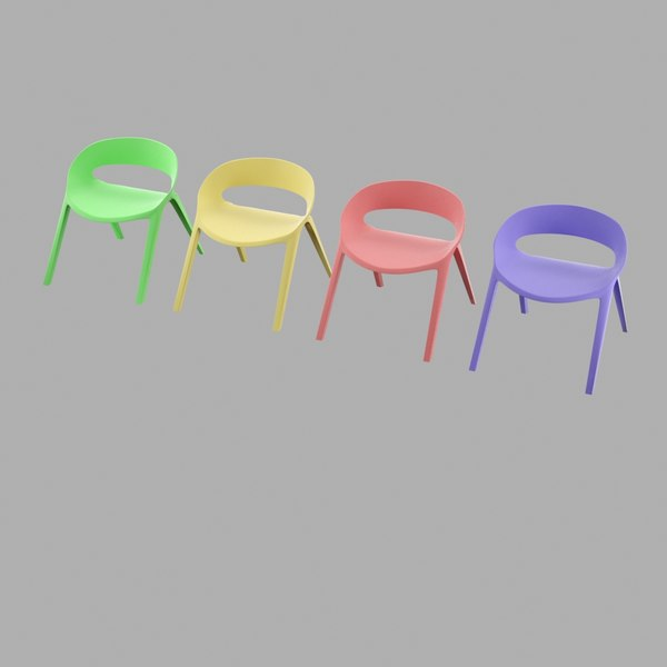seating chair model