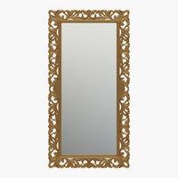 Classical mirror scappini 2207