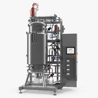 3D bioreactor bionet f3