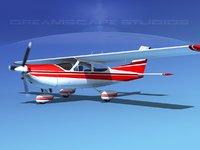 cessna 177 cardinal model