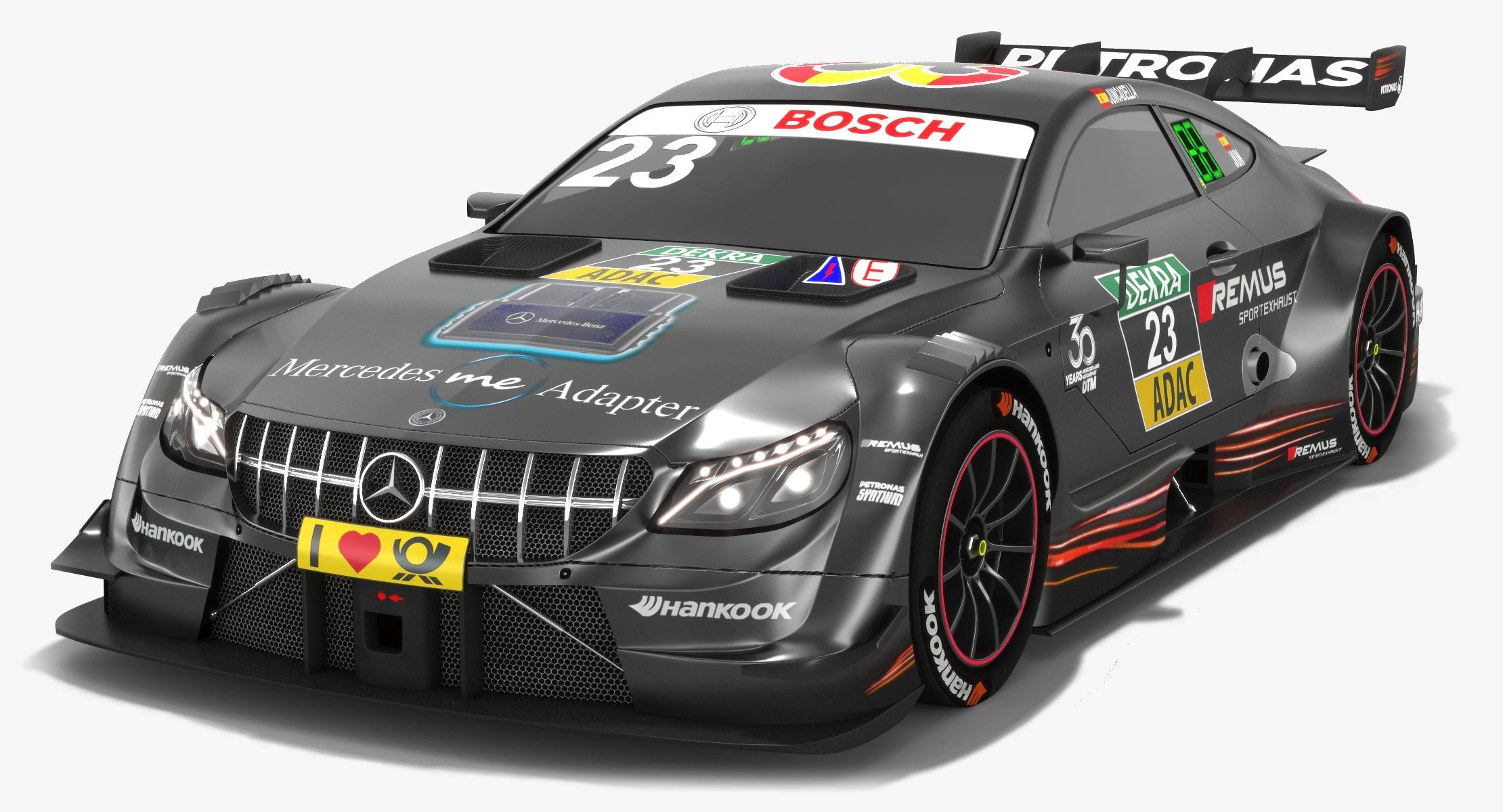 Mercedes Dtm 2021 - Car Wallpaper