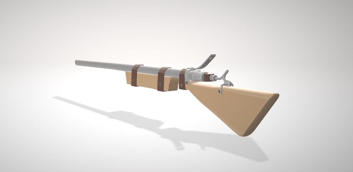 Pipe Gun (Fallout 2)