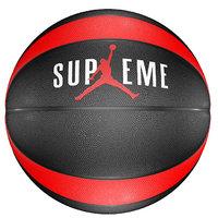 3D basketball ball supreme