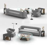 Holly Hunt furniture set