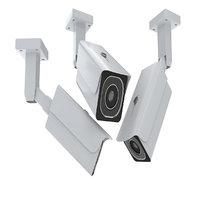 3D 4k security camera