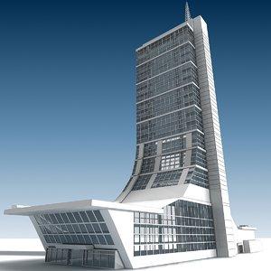 building l model