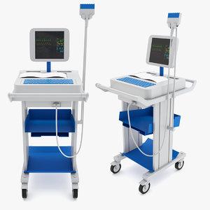 3D medical - model